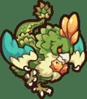 木獣コカトリス