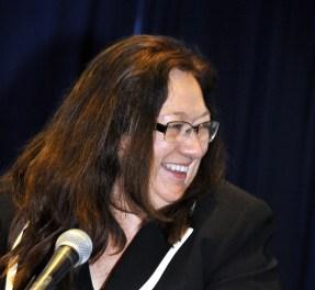 Panel Catherine Sandoval