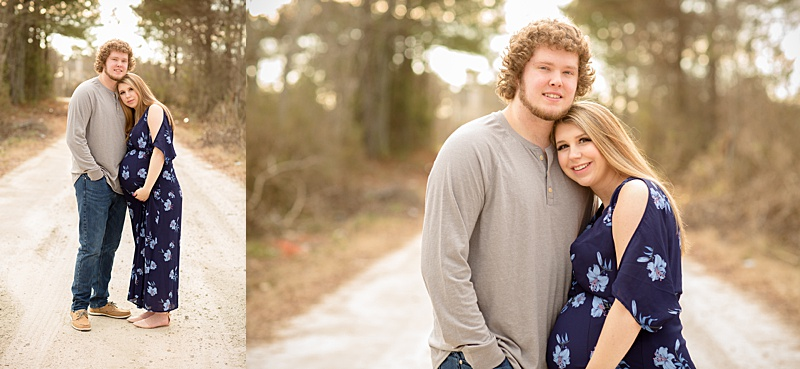 Shot By An Angel Photography - Casey & Dylan - Maternity - Dacula, Ga