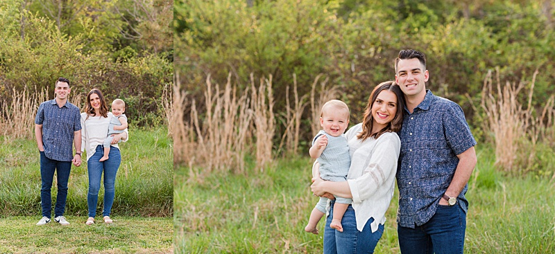 Shot By An Angel Photography - Bliss - Family - Little Mulberry Park - Auburn, Ga