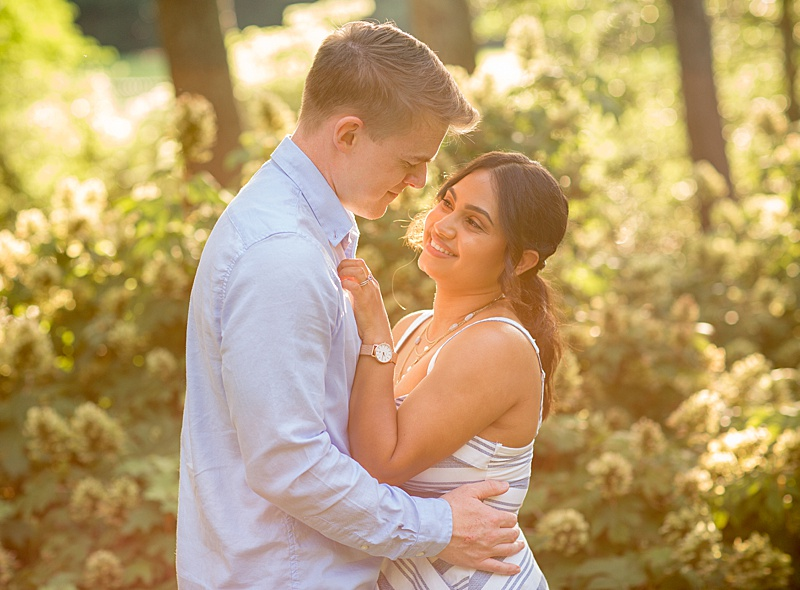 Shot By An Angel Photography - Mercy & Zach Pounds - Family - Vines Botanical Gardens - Loganville, Ga