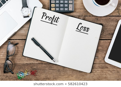 Business term: Statement of profit or loss