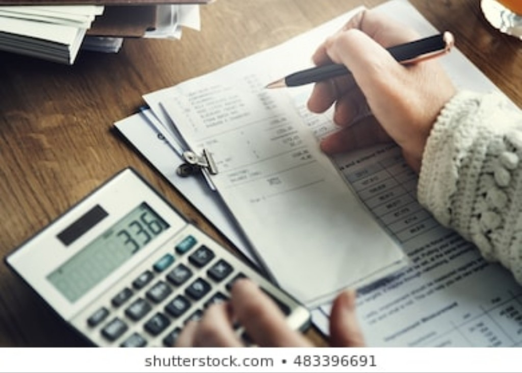 Meaning and double entry for VAT accounting