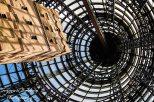Melbourne Central.