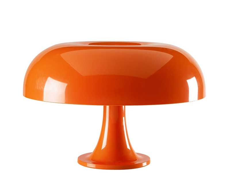 La lampada Nesso di Artemide - sbandiu: momenti di design