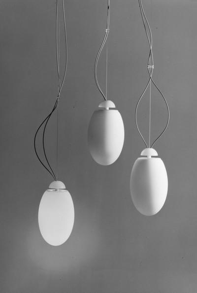 La Lampada Brera Di Achille Castiglioni Sbandiu Momenti Di Design