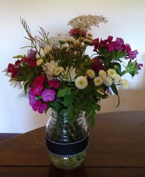 Flowers from Mike & Chris 20 Jan 17 - Image 2