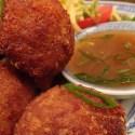 Tod Man Goong and Som Tam Salad 6 – Version 2