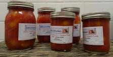 Cherry Tomatoes in Tomato Puree