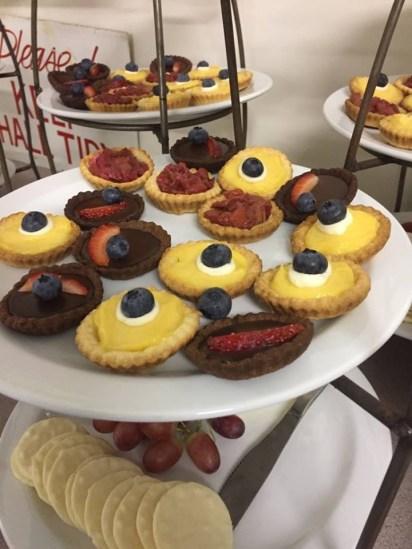 For Dessert - 3