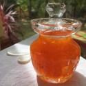 Apricot & Lavender Jam-r