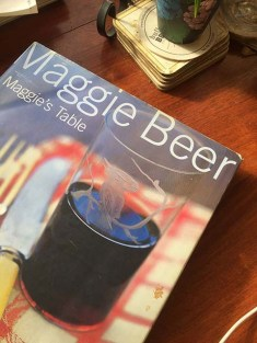 Maggie's Table, Maggie Beer