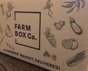What's inside the Farm Box?