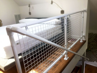 Diy Step Handrail Plans And Ideas Simplified Building