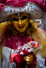 Carnevale di Venezia 31 01 16 by sbcphotoorg-6145