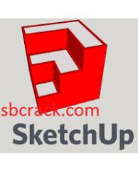 Google SketchUp Pro 2021 Crack