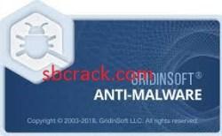 GridinSoft Anti-Malware 4.1.95 Crack