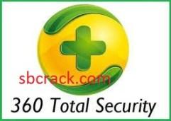 360 Total Security 10.8.0.1324 Crack