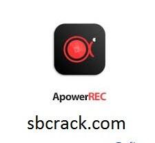 ApowerREC 1.4.12.8 Crack