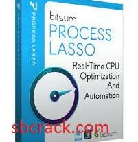 Process Lasso 10.0.3.6 Crack