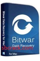Bitwar Data Recovery Crack