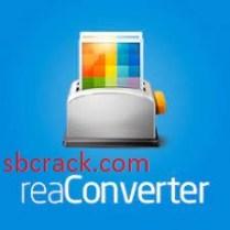 ReaConverter Pro 7.660 Crack