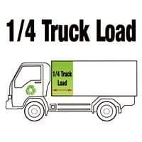 Recycle by 1/4 Truckload
