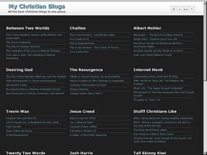 my-christian-blogs