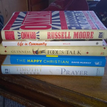 2015 book faves