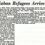 Refugees & Gospel Heritage