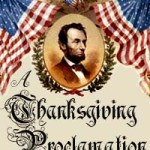 A History of Thanksgiving Day Proclamations in America