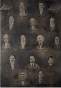 Baptist Elders