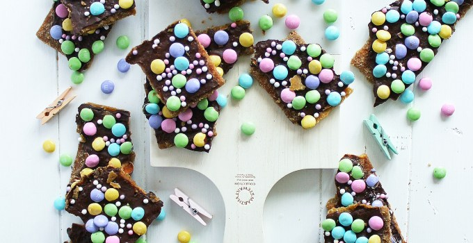 5 Ingredient Easter Crack