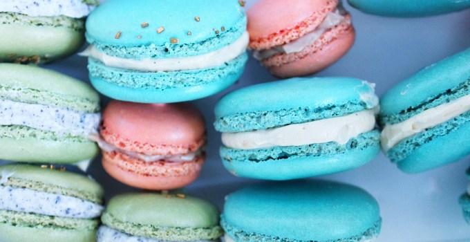 Macaron Making 101 – Le Dolci Workshop