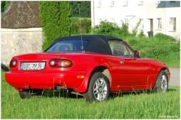 Little Red Racer