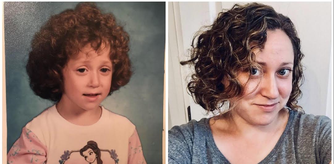 curl evolution