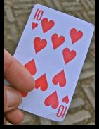10 card
