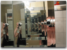 Flickr - Playing with mirrors