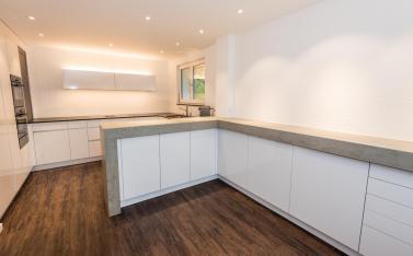 Küche / Sideboard
