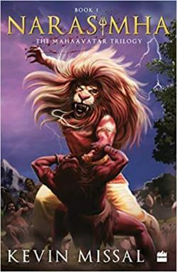 Narasimha: The Mahaavatar Trilogy PDF Download