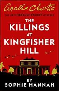 The Killings at Kingfisher Hill PDF