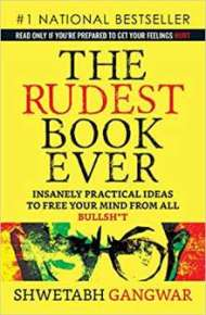 The Rudest Book Ever PDF