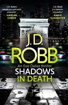 Shadows in Death PDF