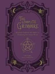 The Complete Grimoire PDF Download by Lidia Pradas
