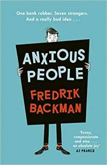 Anxious People PDF