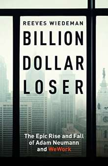 Billion Dollar Loser PDF