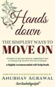 Hands Down PDF