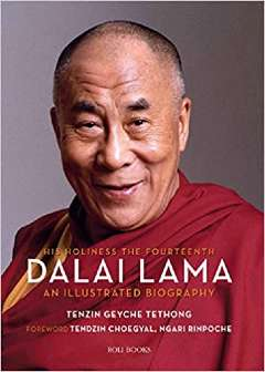 His Holiness the Fourteenth Dalai Lama PDF