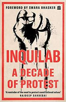 Inquilab A Decade of Protest PDF