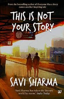 This is Not Your Story PDF
